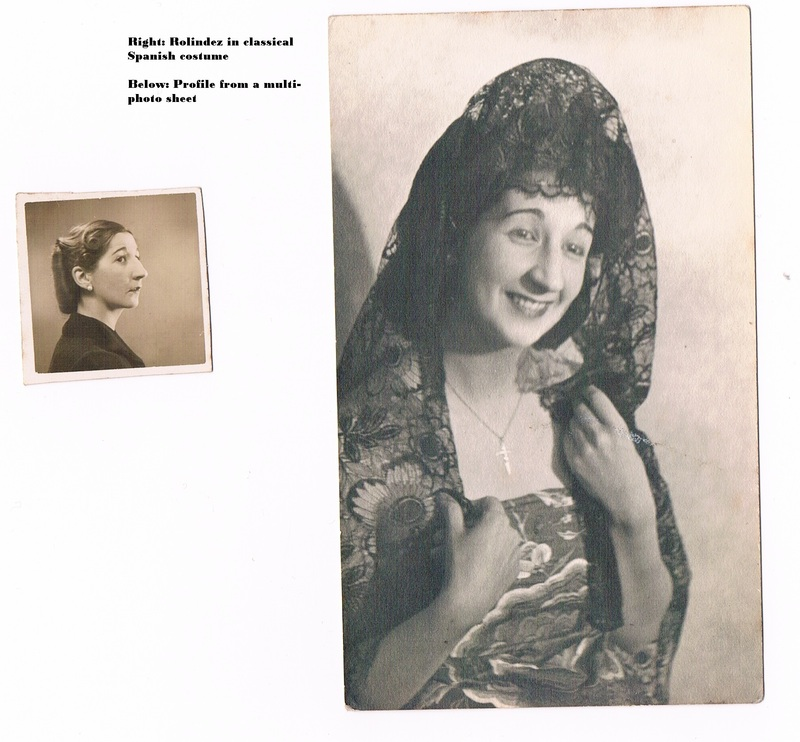 Rolindez in classical Spanish costume+ profile from a multi-photo sheet.jpg
