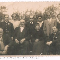 Basque family members from Vizcaya & Guipuzcoa Provinces, Northern Spain.jpg