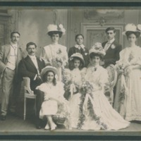 Wedding of Saturnina Clemencot and Doroteo Elordieta.png