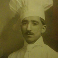 Francisco de Madariaga, chef (c.1910-1919)